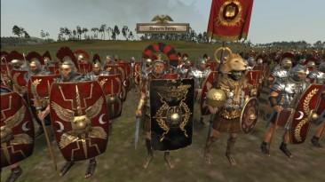 """Total War: Rome 2 """"PUR Ретекстур"""""""
