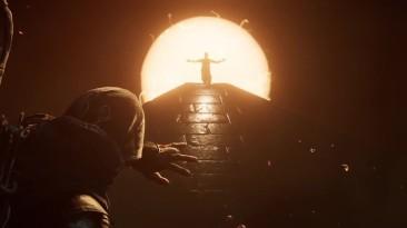 Суть и реализм Assassin's Creed: Origins - Мифология и Боги (часть 2)