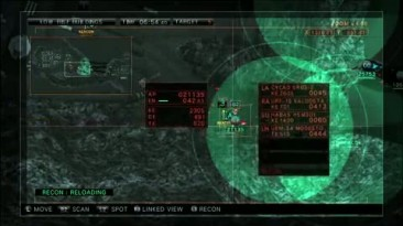 "Armored Core 5 ""Официальный трейлер"""
