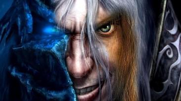 WarCraft 3 Жив?! Кооперативный режим для хроник кампании (Co-op WarCraft 3)