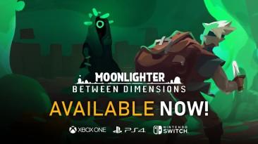 Общее количество игроков Moonlighter достигло 3,5 миллиона; Состоялся релиз DLC на консолях