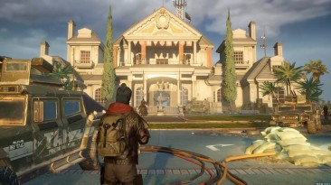 Undawn - Немного игрового процесса китайского кооператива с зомби для смартфонов и ПК