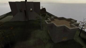 "Counter Strike: Source ""Карта - de_cono"""
