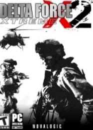 Обложка игры Delta Force: Xtreme 2