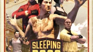 """Sleeping Dogs """"Zodiac Tournament"""""""