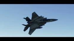Новый трейлер надстройки F-15 Eagle для Microsoft Flight Simulator