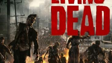 "Company of Heroes 2 ""The Living Dead [Beta] (Зомби)"""