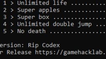 Crash Bandicoot 4 Its About Time: Трейнер/Trainer (+5) [Codex] {LIRW / GHL}