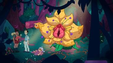 Релиз Leisure Suit Larry: Wet Dreams Dry Twice отложен до 23 октября