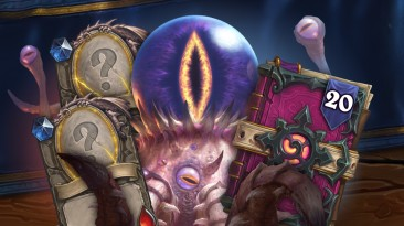 """В магазине Blizzard появился пакет """"День К'Тунодарения"""" для Hearthstone"""