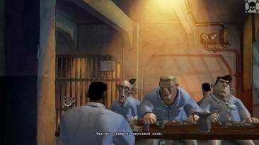 """1954 Alcatraz """"Геймплей русской PC-версии"""""""
