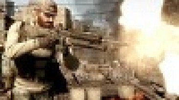 EA готовит плацдарм для анонса Medal of Honor 2