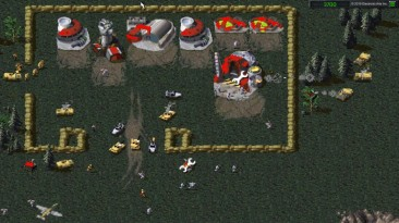 Тизер Command & Conquer Remastered
