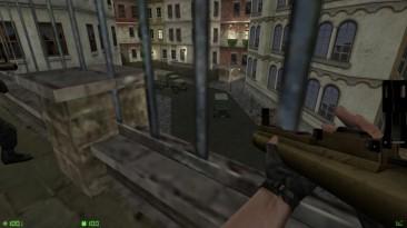 Одиночная КС-Counter-Strike: Condition Zero (#Компбезвидюхи)