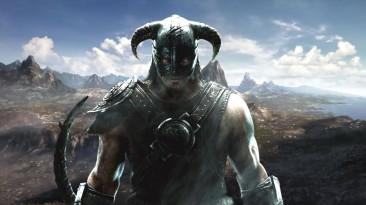 Для Skyrim Special Edition выпустили мод с HD-текстурами который полностью обновляет обычную одежду