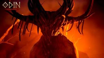 Новый кинематографический трейлер Odin: Valhalla Rising