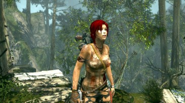 "Tomb Raider 2013 ""Ultimate skin"""