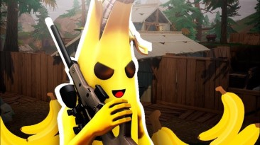 Sony запатентовала технологию, позволяющую играть на банане