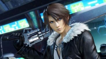 Новый рекламный ролик Final Fantasy 8