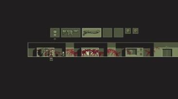 Трейлер Bloody Walls