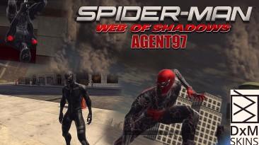 """Spider-Man: Web of Shadows """"Человек-Паук Агент97"""""""