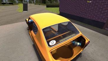 My Summer Car: Сохранение/SaveGame (Собран Мотор, проводка и остальное сделаны)