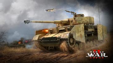 Обновление Men of War 2: Arena от 31 марта