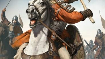 Mount & Blade 2: Bannerlord: Сохранение/SaveGame (9.000.000 золота, около 15 замков, 390 людей)