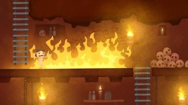 Hell Architect - симулятор управления адом, навеянный Dungeon Keeper, Oxygen Not Included и Prison Architect