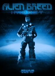 Обложка игры Alien Breed: Impact