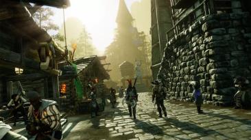 Раздосадованные отсутствием мини-карты в New World, два игрока создали свою собственную