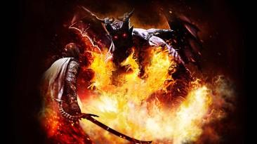 Capcom не спешит с продолжением Dragon's Dogma