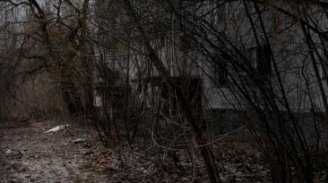 """S.T.A.L.K.E.R.:Call of Pripyat """"Новое главное меню"""""""