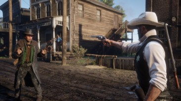 Станьте законником в Red Dead Redemption 2 на ПК
