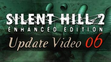 Фанатский патч для Silent Hill 2 улучшает качество изображения, звук, исправляет ошибки и многое другое