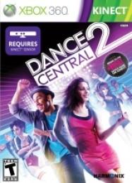 Обложка игры Dance Central 2