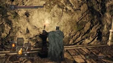 Прохождение Dark Souls 2: Scholar of the First Sin - БОСС: КОЛЕСНИЦА ПАЛАЧА