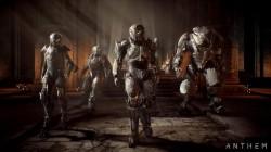 BioWare готовится представить новое обновление для Anthem в сентябре