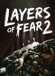 Обложка игры Layers of Fear 2