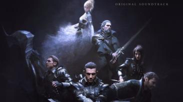 Kingsglaive: Final Fantasy XV - Original Soundtrack