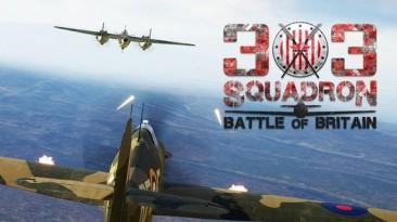 Авиасимулятор 303 Squadron: Battle of Britain выйдет на PlayStation 4, Xbox One и Switch
