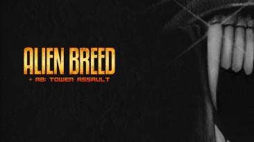 "Alien Breed ""Soundtrack (MP3)"""