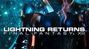 "Lightning Returns: Final Fantasy 13 ""Lightning Returns The Complete Official Guide"""