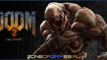 Русификатор текста и звука для Doom 3 BFG Edition (доработанный)