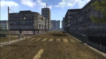 "Enemy Territory: Quake Wars ""Free Spirit City"""