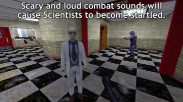 Эти пугливые учёные!
