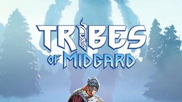 Tribes Of Midgard: Таблица для Cheat Engine [UPD:20.08.2021] {aanpsx}
