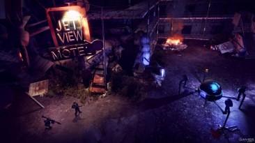 "Wasteland 2 ""Подборка HD обоев на рабочий стол"""