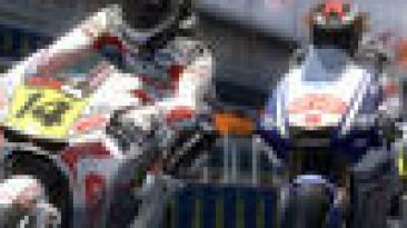 MotoGP 10/11 прикатит в магазины в марте следующего года