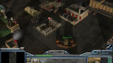 """Command & Conquer Generals: Zero Hour """"Карта - The Dying Daylights"""""""
